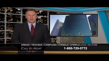 South Branch Law Group TV Spot, 'HIV Medication Helpline' - Thumbnail 8