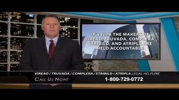 South Branch Law Group TV Spot, 'HIV Medication Helpline' - Thumbnail 9