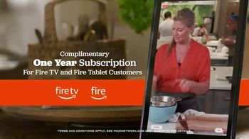 Food Network Kitchen TV Spot, 'Always Brought Us Together: Free One-Year Subscription' - Thumbnail 9