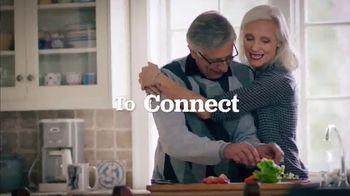 Food Network Kitchen TV Spot, 'Always Brought Us Together: Free One-Year Subscription' - Thumbnail 2