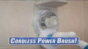 Clean Police Sani-Scrubber TV Spot, 'Power Scrub Brush: COVID-19'