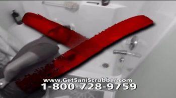 Clean Police Sani-Scrubber TV Spot, 'Power Scrub Brush: COVID-19' - Thumbnail 5