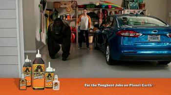Gorilla Glue TV Spot, 'Busted Garage' - Thumbnail 8