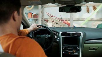 Gorilla Glue TV Spot, 'Busted Garage' - Thumbnail 2