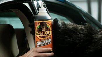 Gorilla Glue TV Spot, 'Busted Garage' - Thumbnail 3