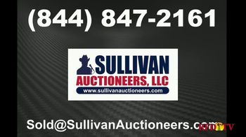Sullivan Auctioneers TV Spot, 'Thank You' - Thumbnail 7