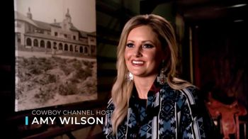 Cowgirl Magazine TV Spot, 'Humbling' Featuring Amy Wilson - Thumbnail 4