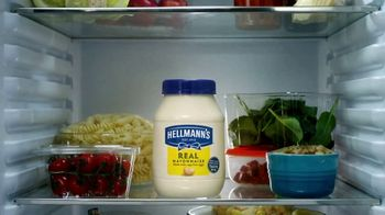 Hellmann's | Best Foods TV Spot, 'What About This'