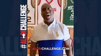 Fanatics.com TV Spot, 'All-In Challenge: NBA' Featuring Dwayne Wade, Mark Cuban - Thumbnail 10