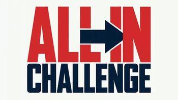 Fanatics.com TV Spot, 'All-In Challenge: NBA' Featuring Dwayne Wade, Mark Cuban - Thumbnail 3