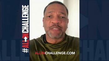 Fanatics.com TV Spot, 'All-In Challenge: NBA' Featuring Dwayne Wade, Mark Cuban - Thumbnail 4
