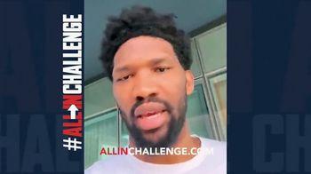 Fanatics.com TV Spot, 'All-In Challenge: NBA' Featuring Dwayne Wade, Mark Cuban - Thumbnail 7