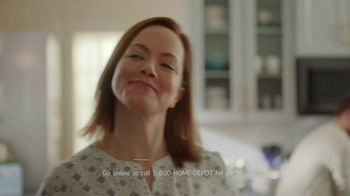 The Home Depot TV Spot, 'Appliance Help: White Samsung Laundry Pair' - Thumbnail 7
