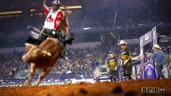Professional Bull Riders Global Cup TV Spot, '2020 Dallas: AT&T Stadium'