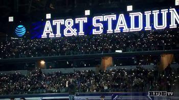 Professional Bull Riders Global Cup TV Spot, '2020 Dallas: AT&T Stadium' - Thumbnail 2