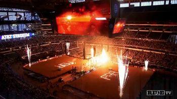 Professional Bull Riders Global Cup TV Spot, '2020 Dallas: AT&T Stadium' - Thumbnail 3