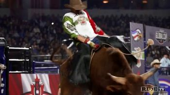 Professional Bull Riders Global Cup TV Spot, '2020 Dallas: AT&T Stadium' - Thumbnail 4