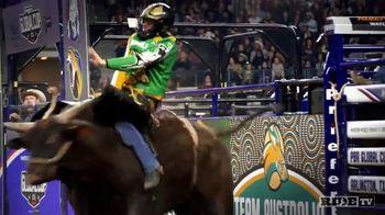 Professional Bull Riders Global Cup TV Spot, '2020 Dallas: AT&T Stadium' - Thumbnail 5