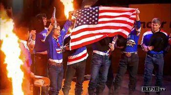 Professional Bull Riders Global Cup TV Spot, '2020 Dallas: AT&T Stadium' - Thumbnail 8