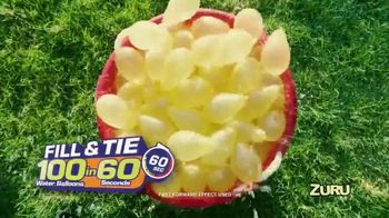 Bunch O Balloons TV Spot, 'Backyard Fun' - Thumbnail 5
