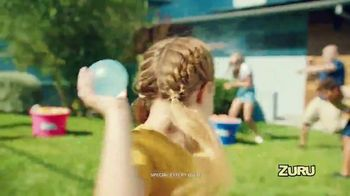 Bunch O Balloons TV Spot, 'Backyard Fun'