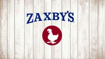 Zaxby's Family Packs TV Spot, 'A Lot on Your Mind: Delivery' - Thumbnail 6