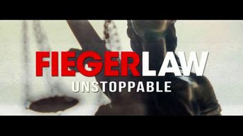 Fieger Law TV Spot, 'A Real Trial Lawyer' - Thumbnail 8