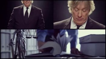 Fieger Law TV Spot, 'A Real Trial Lawyer' - Thumbnail 3