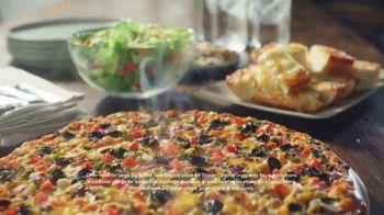 Papa Murphy's Taco Grande Pizza TV Spot, 'Some Won't Understand' - Thumbnail 7