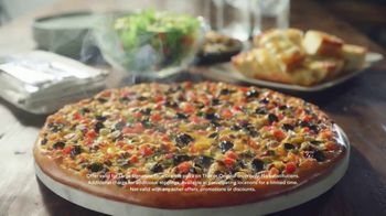 Papa Murphy's Taco Grande Pizza TV Spot, 'Some Won't Understand' - Thumbnail 8