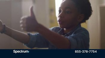 Spectrum TV Spot, 'Moving Can Be Hectic' - Thumbnail 2