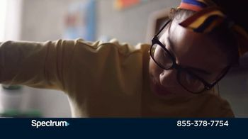 Spectrum TV Spot, 'Moving Can Be Hectic' - Thumbnail 4