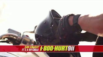 Hurt 911 TV Spot, 'Victims of Distracted Driving' - Thumbnail 1