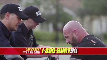 Hurt 911 TV Spot, 'Victims of Distracted Driving' - Thumbnail 9