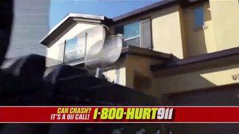 Hurt 911 TV Spot, 'Victims of Distracted Driving' - Thumbnail 2