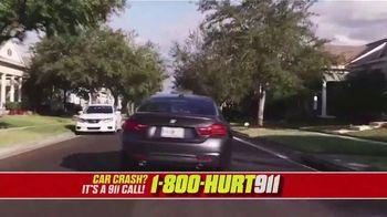 Hurt 911 TV Spot, 'Victims of Distracted Driving' - Thumbnail 3