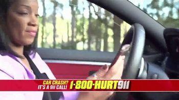 Hurt 911 TV Spot, 'Victims of Distracted Driving' - Thumbnail 4