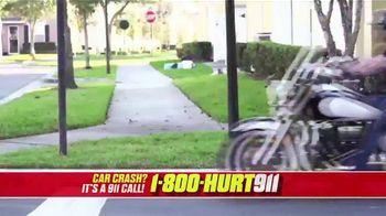 Hurt 911 TV Spot, 'Victims of Distracted Driving' - Thumbnail 5