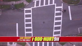 Hurt 911 TV Spot, 'Victims of Distracted Driving' - Thumbnail 6