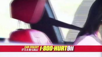 Hurt 911 TV Spot, 'Victims of Distracted Driving' - Thumbnail 7