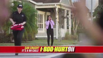 Hurt 911 TV Spot, 'Victims of Distracted Driving' - Thumbnail 8