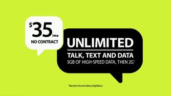 Straight Talk Wireless Unlimited Plan TV Spot, 'Music to the Ears' - Thumbnail 6