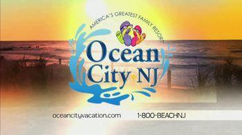 Ocean City, New Jersey TV Spot, 'America's Greatest Family Resort' - Thumbnail 7