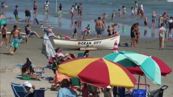 Ocean City, New Jersey TV Spot, 'America's Greatest Family Resort' - Thumbnail 4