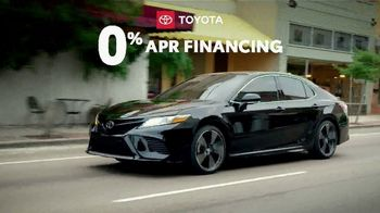 Toyota TV Spot, 'Here to Help: On the Road: 90 Day Deferment' [T2] - Thumbnail 5