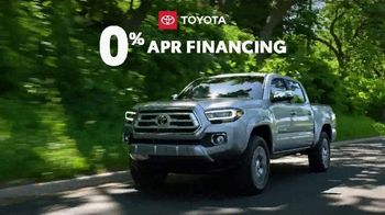 Toyota TV Spot, 'Here to Help: On the Road: 90 Day Deferment' [T2] - Thumbnail 6