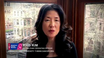 American Cancer Society TV Spot, 'Especially Vulnerable'