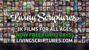 Living Scriptures Streaming TV Spot, 'Watch With Us' - Thumbnail 7