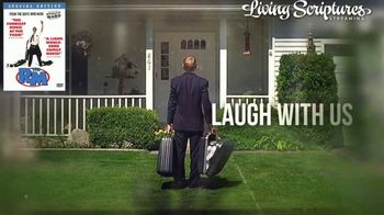 Living Scriptures Streaming TV Spot, 'Watch With Us' - Thumbnail 3