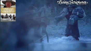 Living Scriptures Streaming TV Spot, 'Watch With Us' - Thumbnail 4